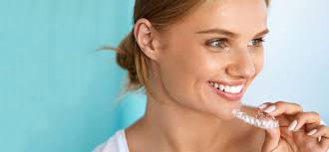 Ortodoncia invisible Invisalign - MIM Espai Dental Badalona